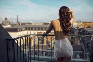 Jacquemine escort girls