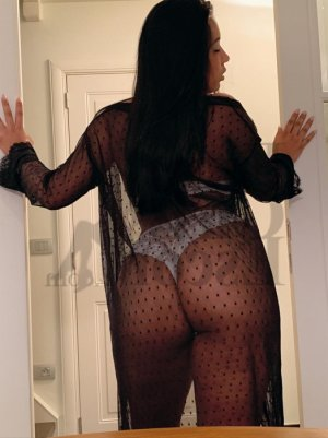 Mellinda escort girl in Ocean View Delaware
