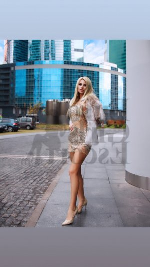 Elouise escort girls in Aurora