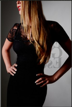 Isidora escort in South Daytona