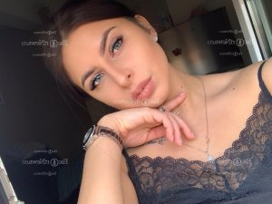 Hachmia escort girl in Athens