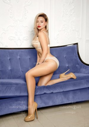 Claire-noëlle ts escort girl in Havre de Grace