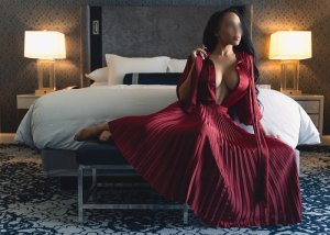Niloufar ts escort girls in Vestavia Hills Alabama